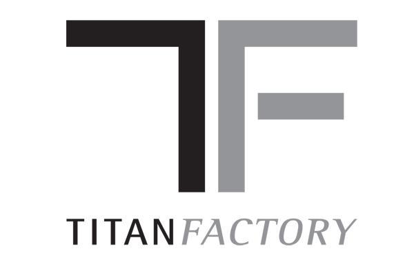 logo TitanFactor